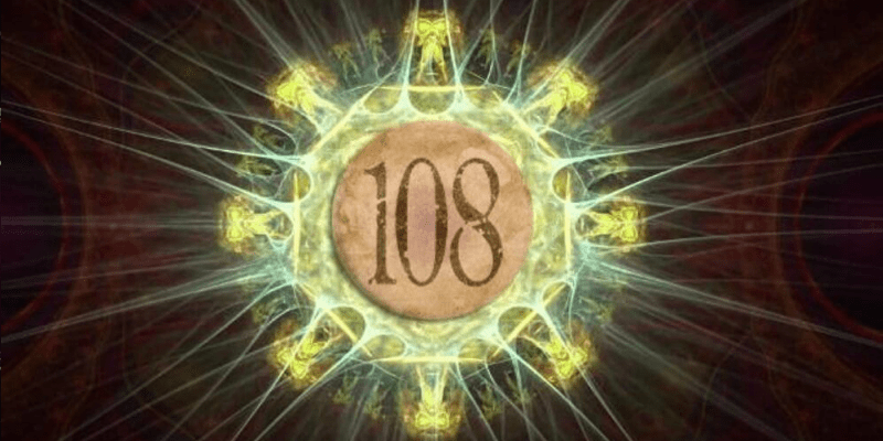 numero 108