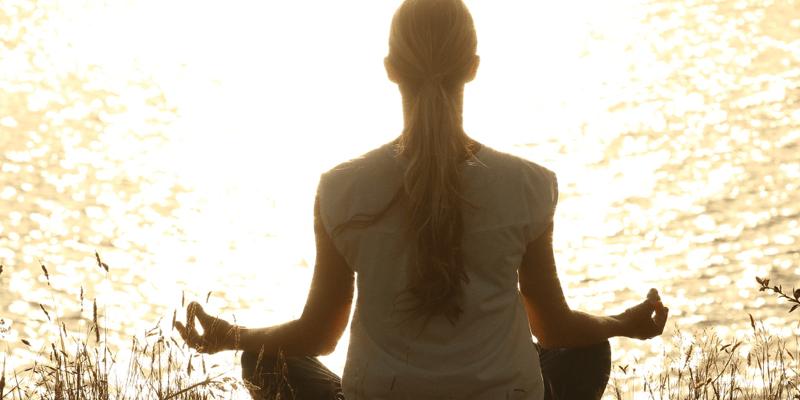 mitos meditación